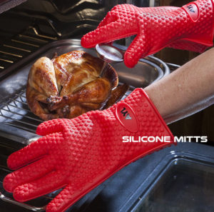 se silicone ink - oven mitts